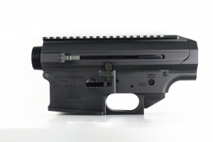 ASA AR-10 308 SIDE CHARGE UPPER AND LOWER MATCH SET | Rocky